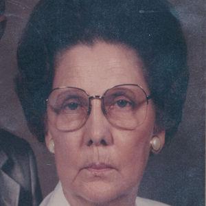 Martha  W.  Towery