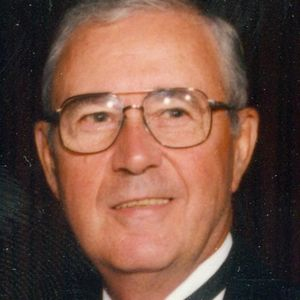 "Robert T. ""Pic"" Walsh"