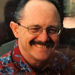 Portrait of Paul Jay Verbelli