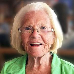 Maria Louise Daghuyt Obituary Photo