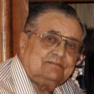 Leslie Gati Obituary Photo