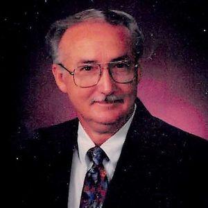 Joel Fay Toney Obituary Photo