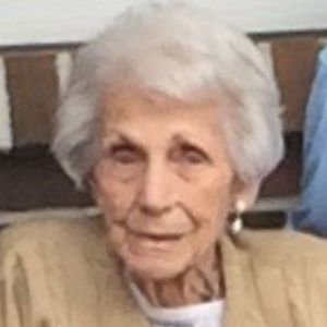 Marie C. Duffy Obituary Photo