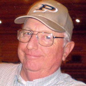 Mr. Robert Eugene Apple
