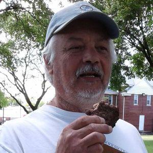 Grant W. Cherverkowsky Obituary Photo