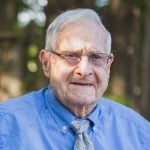 Charles Price Ratchford Obituary Photo