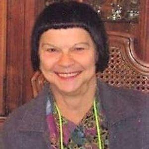 Patricia Milbrandt