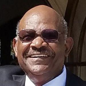 Tyrone F. Robinson Obituary Photo