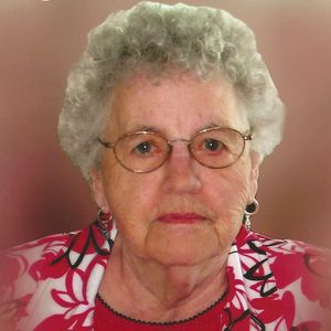 Mary Eileen (Doyle) Mahoney Obituary Photo