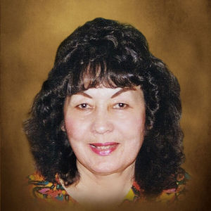 Marina Morales Obituary Photo