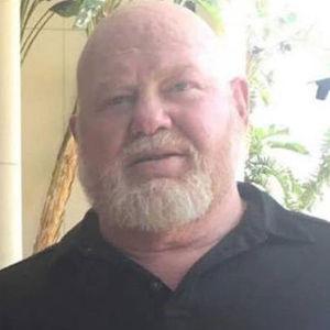 Big Van  Vader Obituary Photo