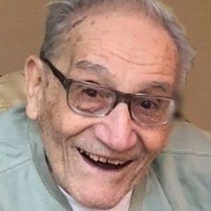 """Anthony """"Tony"""" Sabatino Obituary Photo"""
