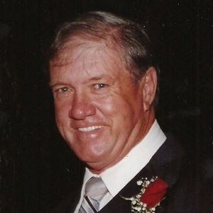 Stanley LArice Meades, Sr.