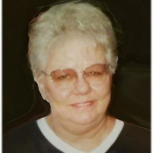 Dorothy Marie Turpen
