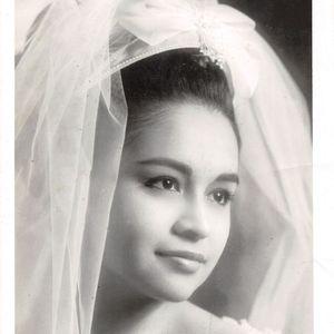 Martha G. Munoz Esparza