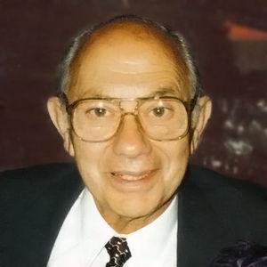 Jerome J. Aliotta Obituary Photo