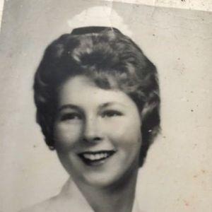"Patricia M. ""Patsy"" (Higgins) Byrne"