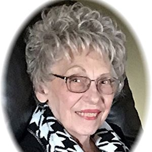 Donna Arnold Clyde