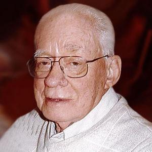 John R. Sherrard Obituary Photo