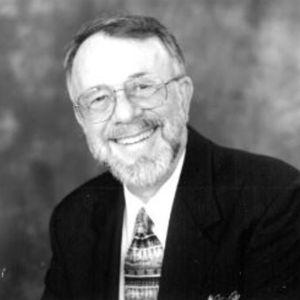 Col. Joseph F. Ingenloff, USAF (Ret.),
