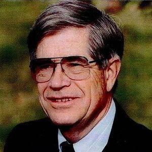 Frederik Willem de Wette, Ph.D.