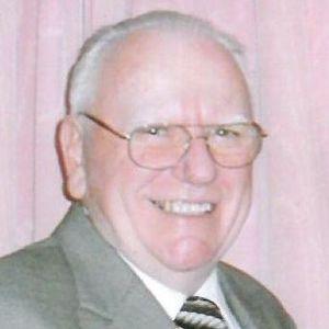 Raymond  J. DeRoche Obituary Photo