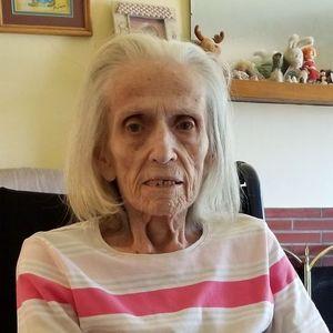 Mrs. Thelma Loraine McKusker