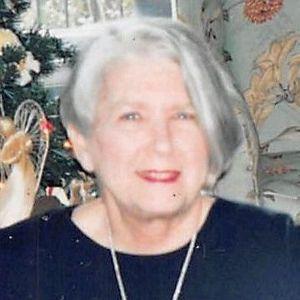 "Eleanor ""Noni"" Alexander Lineberger Simmons Obituary Photo"