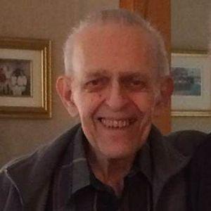 Mr. Stephen M. Sarian, Sr. Obituary Photo