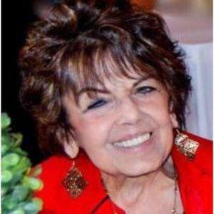 """Judith """"Judy"""" DeLuca Pesilo Obituary Photo"""