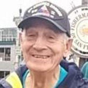 Peter Franco Obituary Photo