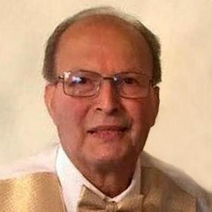 Frank Galati Obituary Photo