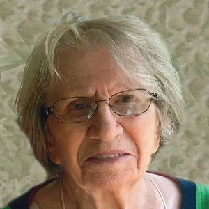 Bernice Irene Guest Obituary Photo