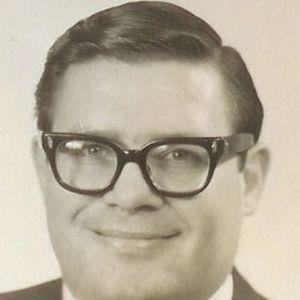 Murdo Mackinnon Nicolson Obituary Photo