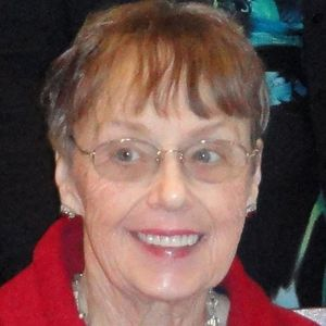 Shirley Elvebak