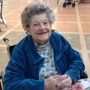 "Ruth ""Ruthie"" Mae (Jones) Creaney Obituary Photo"