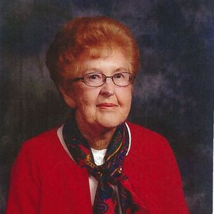 Eleanor Lineberger Flowers Obituary Photo