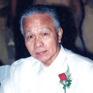 Mr. Plaridel Javier  Antonio Obituary Photo