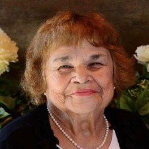 Anna G. Freda Obituary Photo