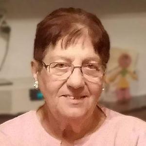 Mary Norma Rauhut Obituary Photo
