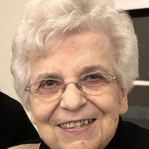 Priscilla M. (Murch)  Copeland Obituary Photo