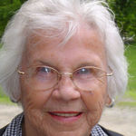 Margaret C.(Dwyer) Enos