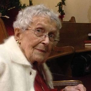 Jessie A. (Smith)  Freda Obituary Photo