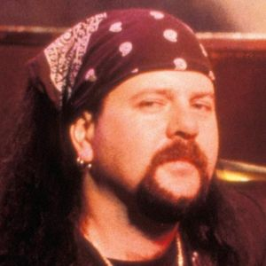 Vinnie Paul Obituary Photo