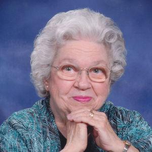 Sue Carolyn Van Fleet