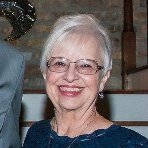 Wanda Stafford Hutches