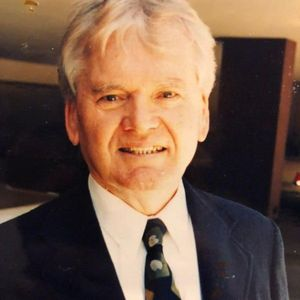 Joseph Daniel Ashe Obituary Photo