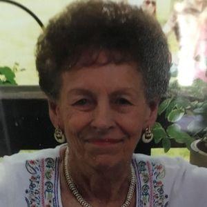 Mrs.  Dorothy Dusek Revak