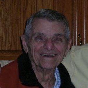 "George A. ""Bud"" Robbins, Jr."