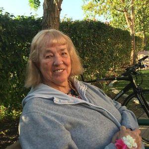 Zella Elaine McHale Obituary Photo